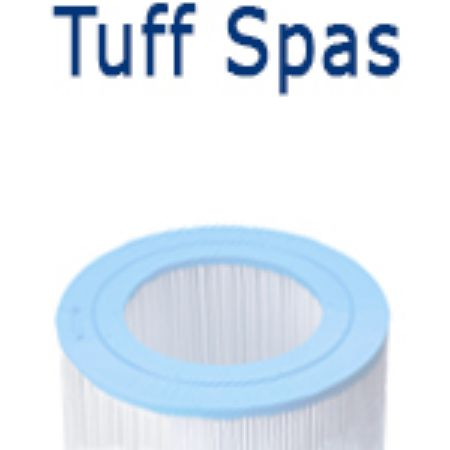 Picture for category Tuff Spas
