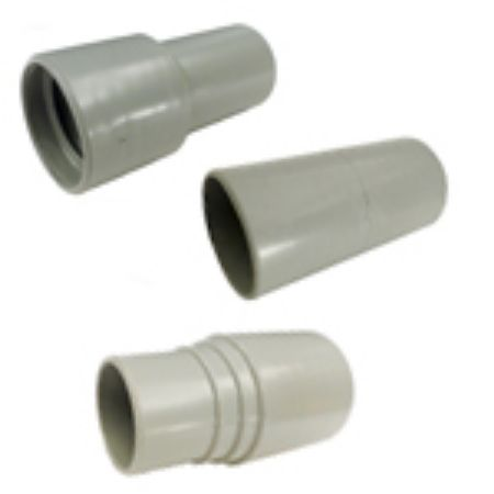 Picture for category Vacuum & Filter Hose Components