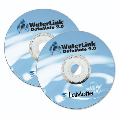 WATERLINK EXP DATAMATE CD IF PURCHASED WITH 357401 LAB 1768