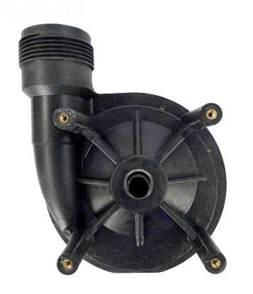 WET END 1.0HP FMHP 48FRAME 1.5IN UNIONS AQUAFLO FLOWMASTER 91040700-000