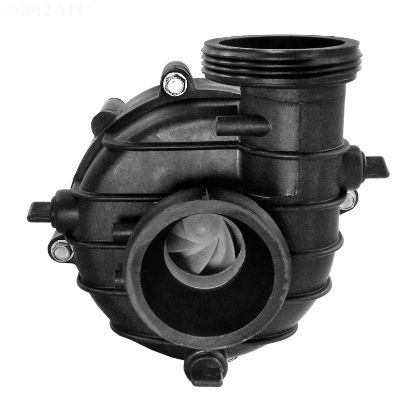 WET END DJ 1.5 HP 2IN x 2IN 48Y DURA JET CASCADES 1215023
