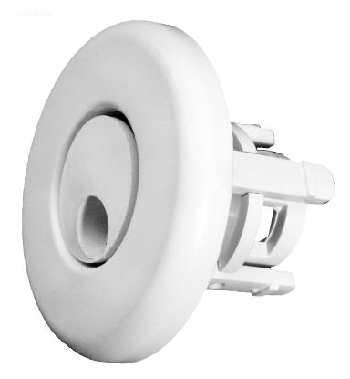 WHIRLY M/J EYEBALL SMOOTH ESC. ASSY - WHITE 212-1030