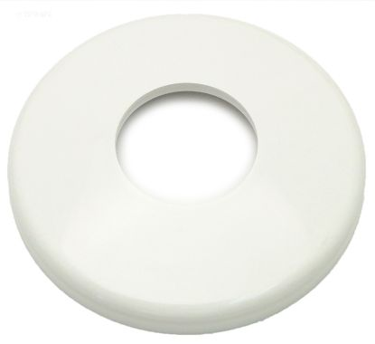 WHITE CYCOLAC ESCUTCHEON SET OF 2 PERMACAST PE-0019-W